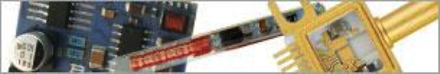 Automotive Sensor Test Probe System