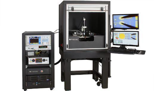Device Characterization System