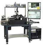 Manual Optoelectronics Wafer Test