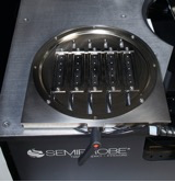 Optoelectronics Wafer Positioning