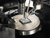 Optoelectronics Wafer Prober 1