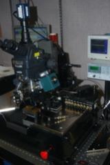 Optoelectronics Wafer Tester