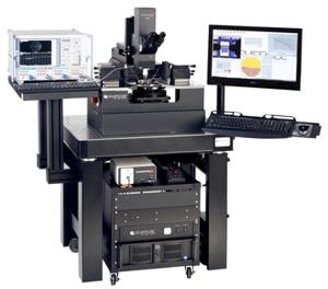 RF Probe System