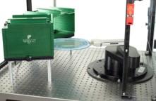 RF Probe Station_Frame Handling System