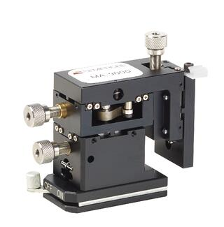 Manual Micropositioner