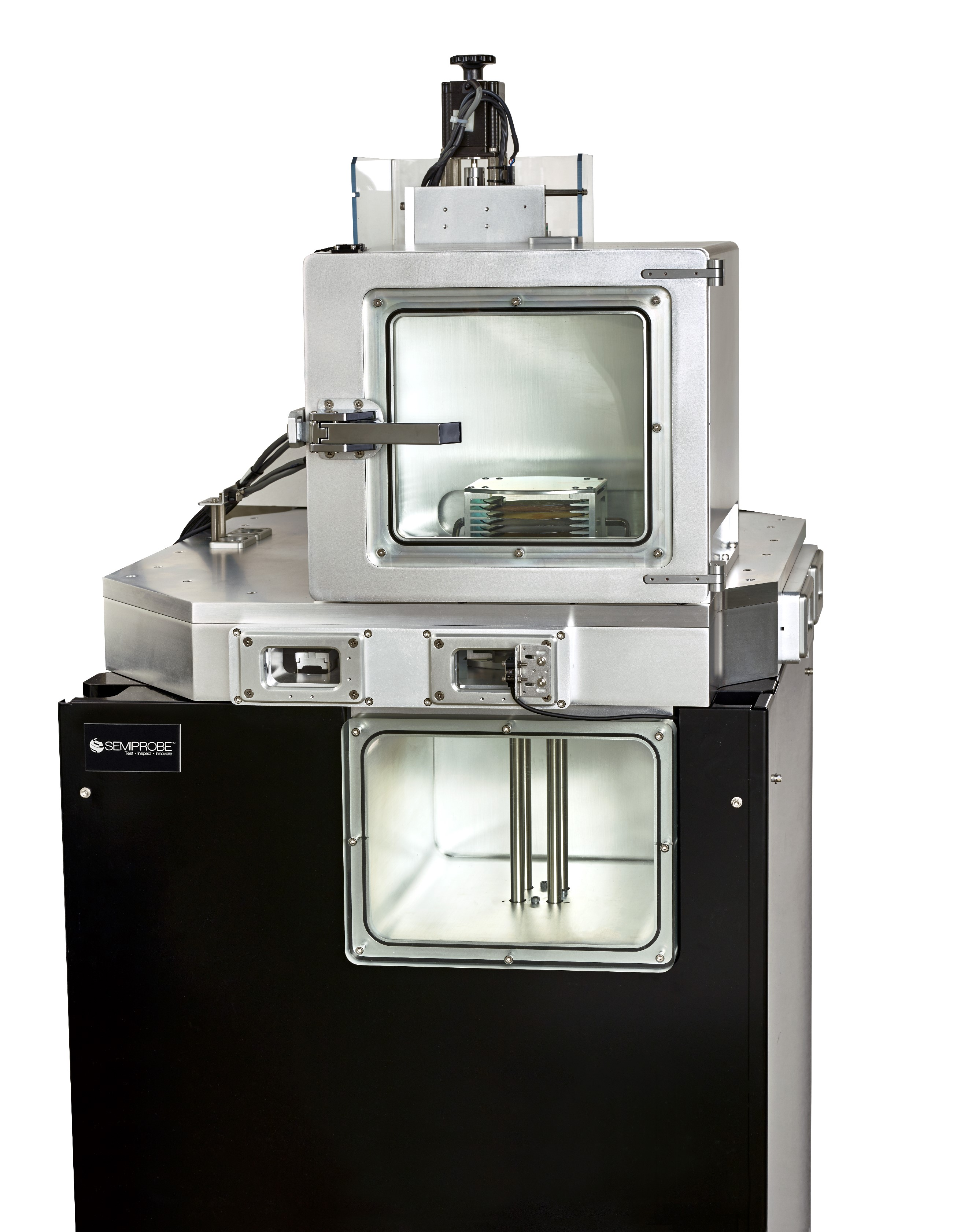 Fully Automatic Wafer Prober - MEMS