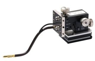 SemiProbe Micropositioner