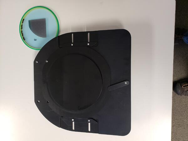 Optoelectronic Wafer Prober LEDS - Universal Frame Mount