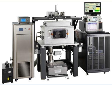 MEMS Semiautomatic Vacuum Prober